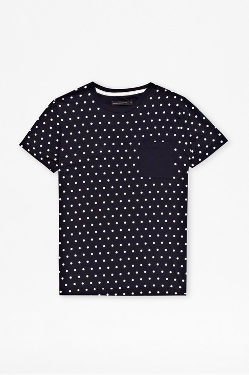 Migration Dot T-Shirt