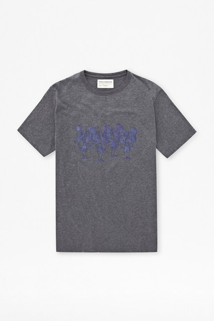 Moose Cotton T-Shirt