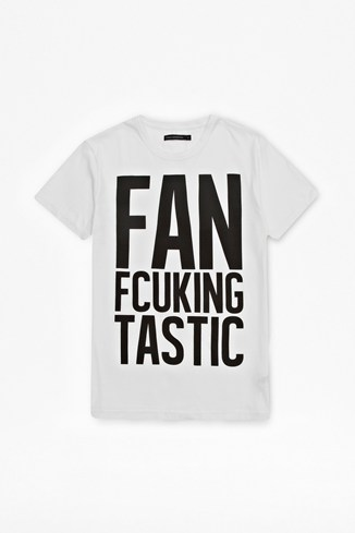 Fan Fcuking Tastic T-Shirt