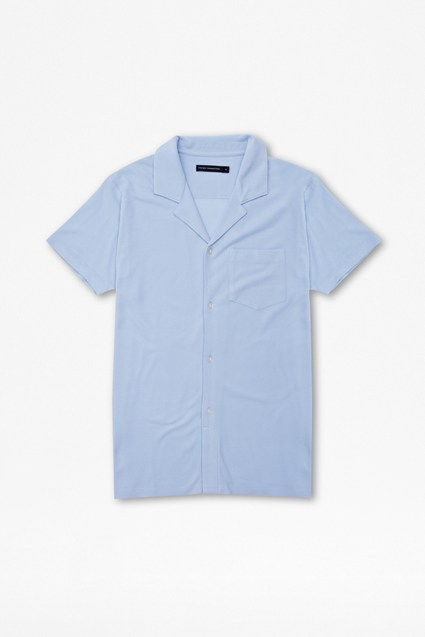 Apollo Lapel Shirt