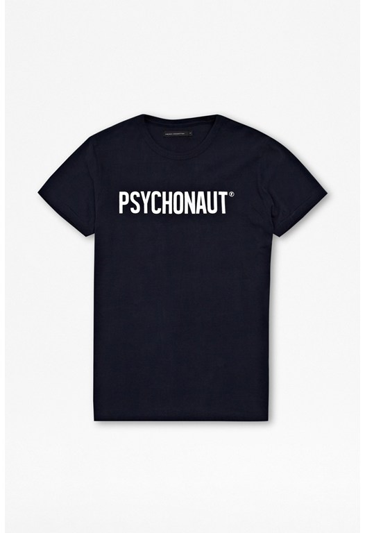 Psychonaut Cotton T-Shirt