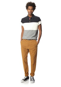 Bolotowsky Stripe Polo Shirt