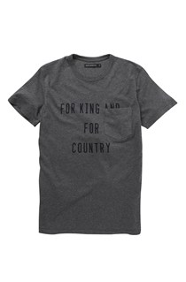 For King And Country T-Shirt