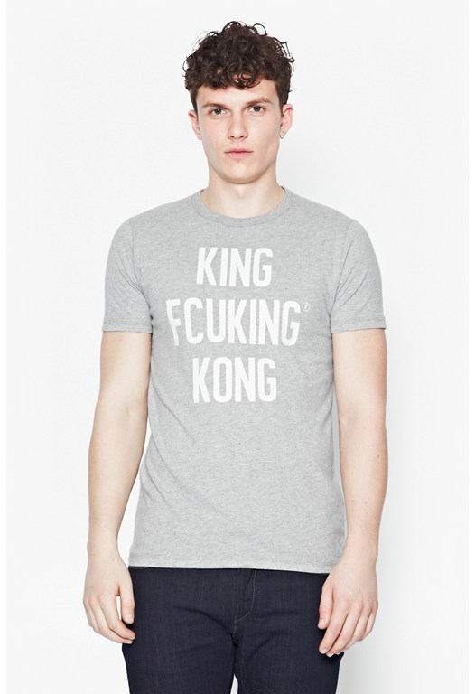 King Fcuking Kong T-Shirt