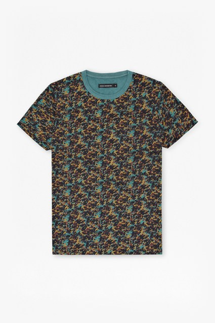 Hang Fire Camouflage T-Shirt