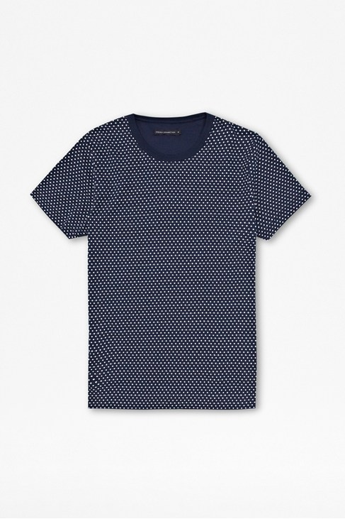 Captain Jacquard T-Shirt