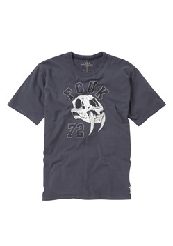 Sabre Tooth FCUK Tee
