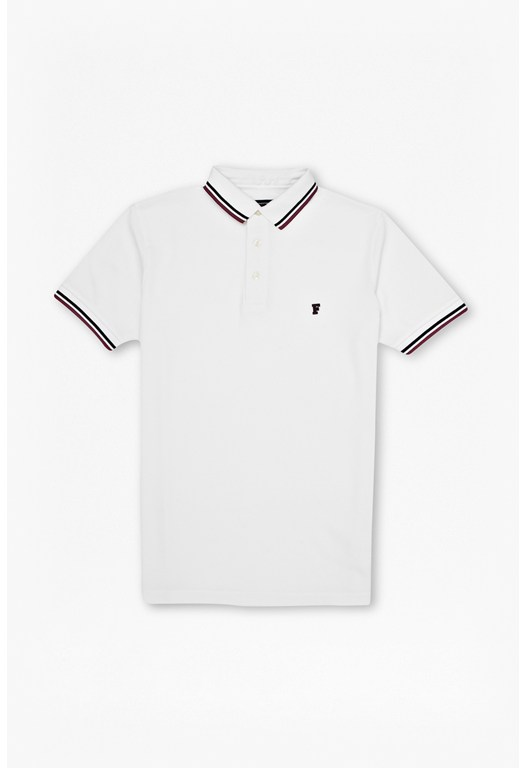 Tipping F Polo Shirt
