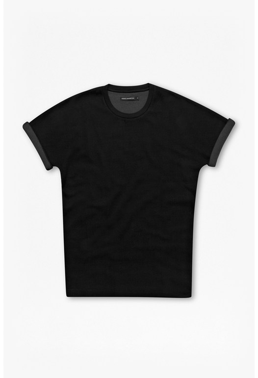 Bonded Jersey T-Shirt