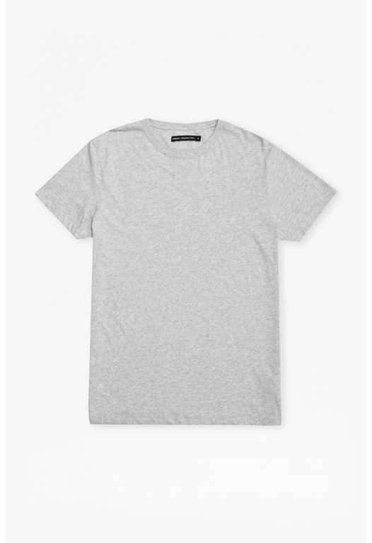 Rubber Cotton T-Shirt