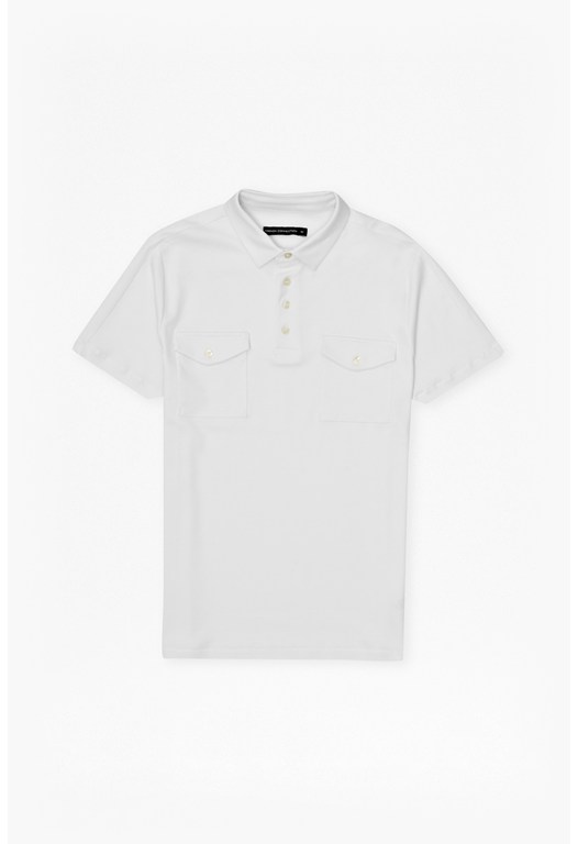 Iris Interlock Polo Shirt