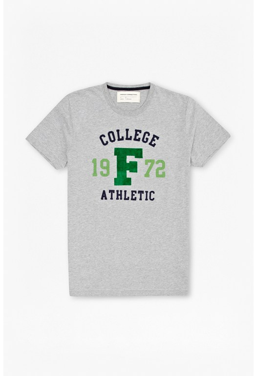 College Athletic T-Shirt