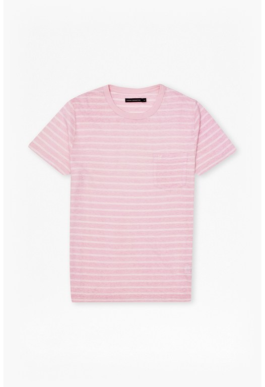Colourful Stripe T-Shirt