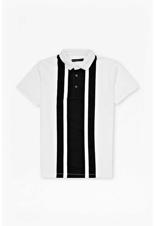 Fcuk Fear Hit Harder Polo Shirt