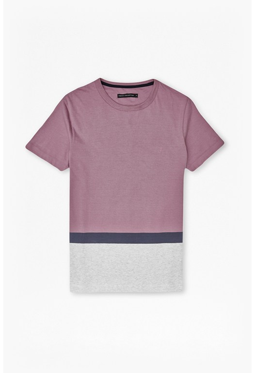 Stockwood Colour Block T-Shirt