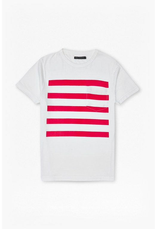Chatsworth Stripe T-shirt