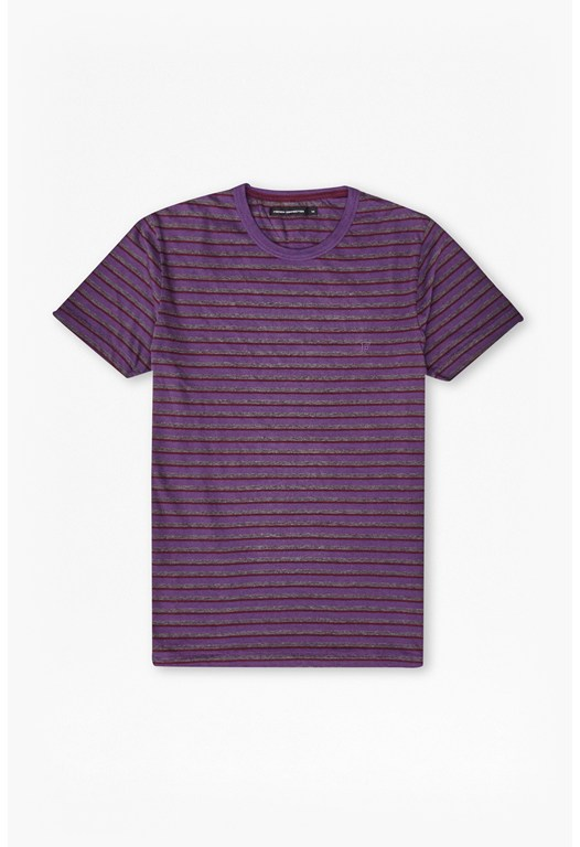 Kerouac Striped T-shirt