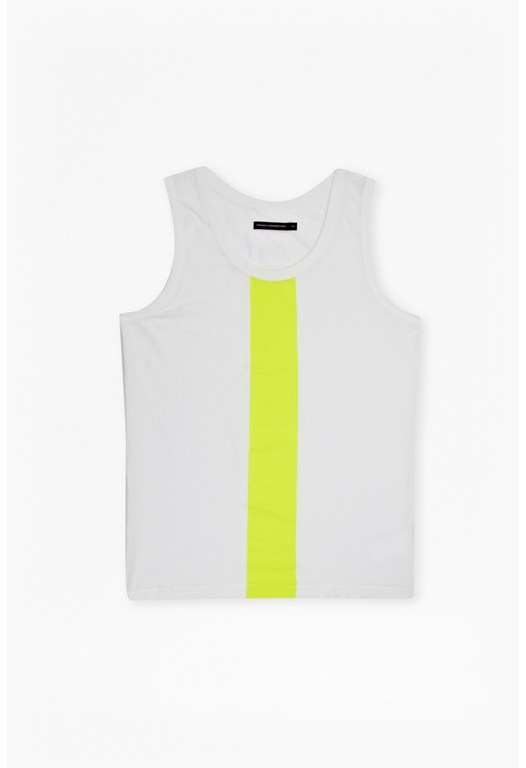 Colour Block Sport Vest