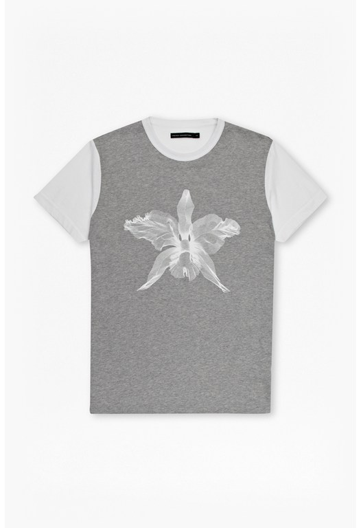 Colour Block Lily T-Shirt