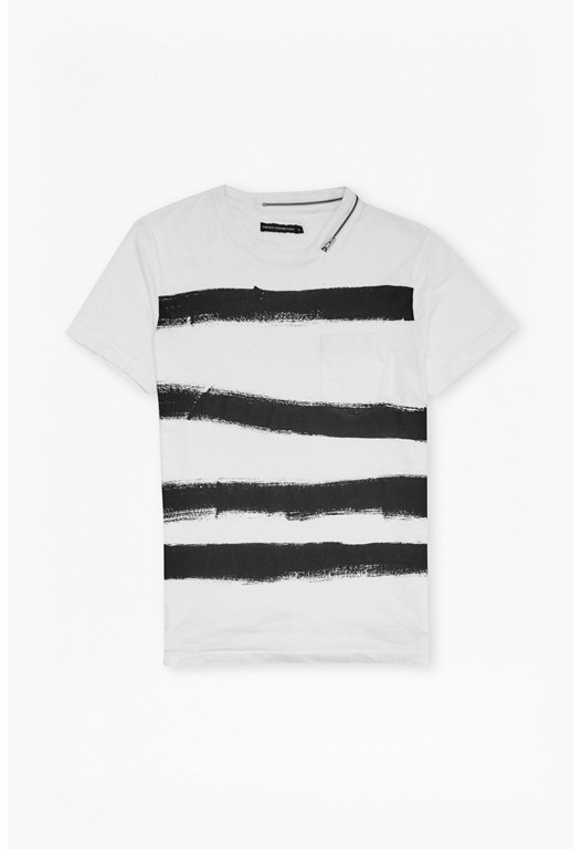 Anarchy Stripes T-Shirt