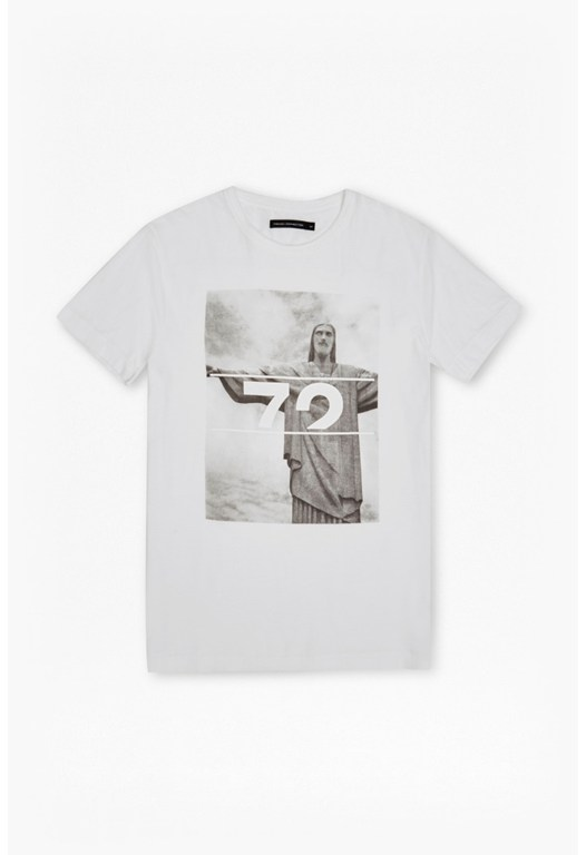 Rio 72 Graphic Marlon T-Shirt