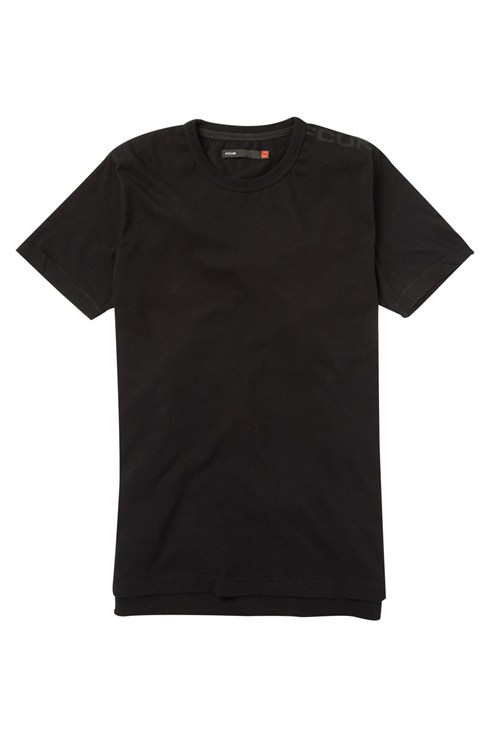 FCUK Shoulder T-Shirt