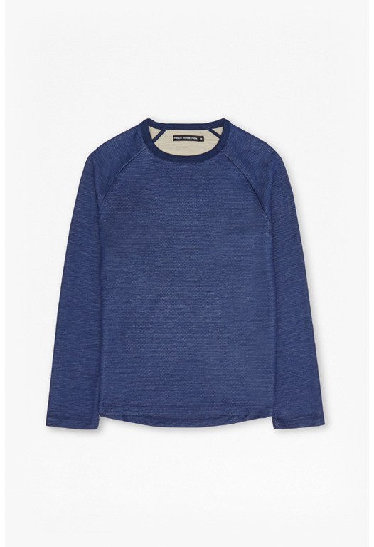 Francis Field Double Sweatshirt