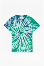 Looks Great With Tie Dye Highway T-Shirt