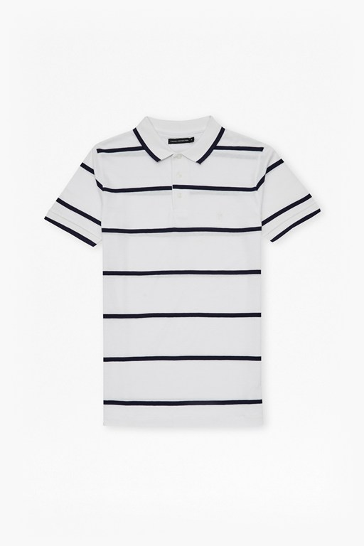 One Stripe Polo Shirt