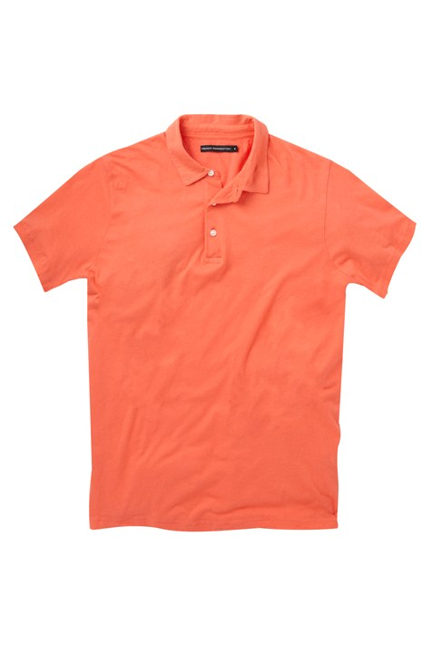 ABC Polo Shirt