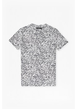 Tiger Stripe Printed T-Shirt