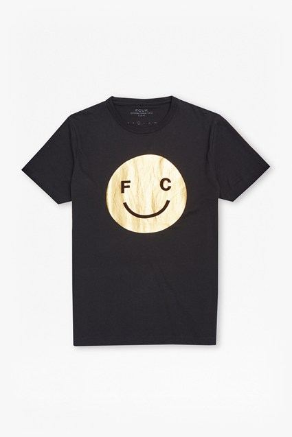 Acid Fcuk Marlon Graphic T-Shirt