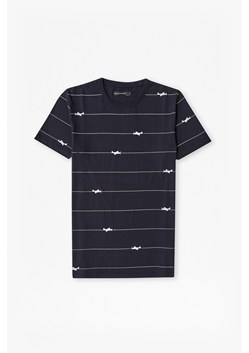 Aeroplane Repeat Marlon T-Shirt