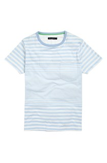 Crescendo Striped T-Shirt