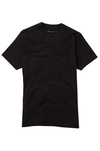 Interlock Crew Black