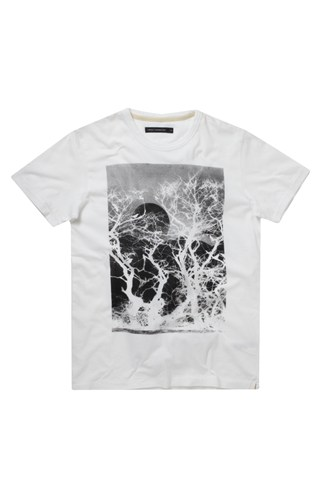 Haunted Forest Marlon T-Shirt