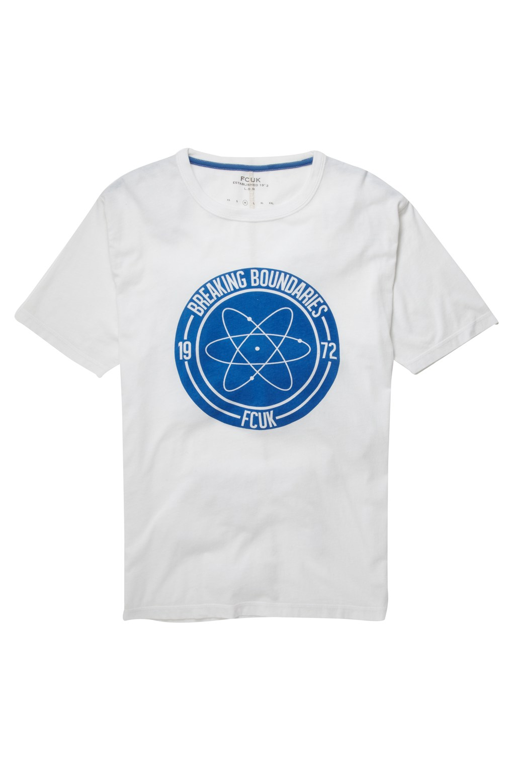 French Connection Breaking Boundaries T-Shirt product image