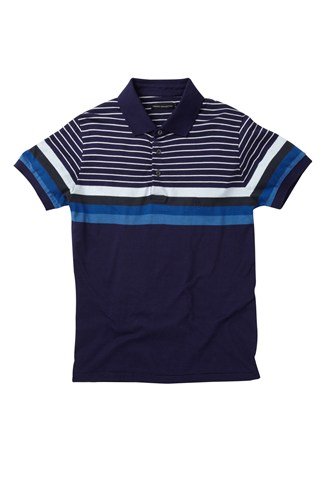 North Sea Polo Shirt