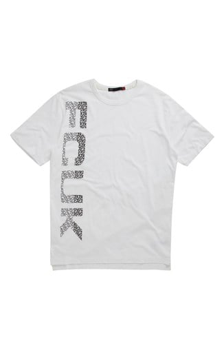 National Text Tee