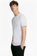 Looks Great With Classic Cotton T-Shirt