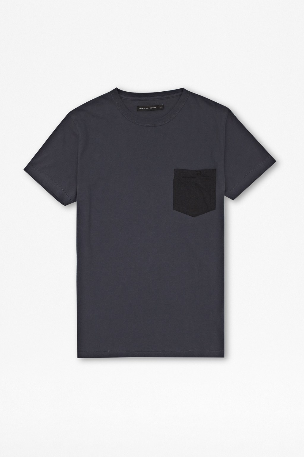 Classic Pocket T Shirt Man French Connection