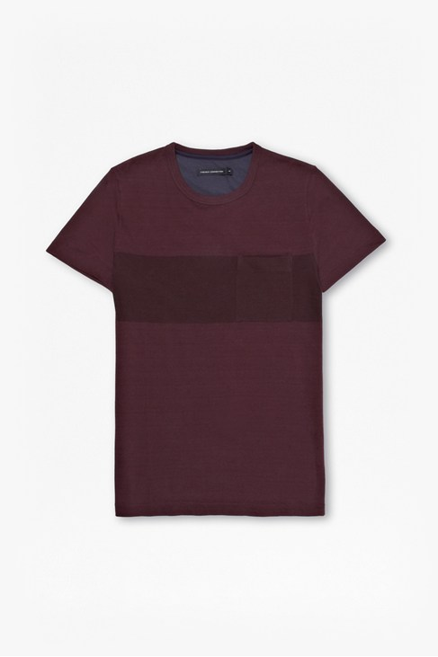 Engineered Frame T-Shirt