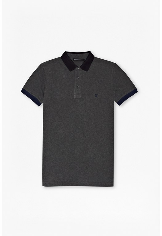 Phonton F Pique Polo Shirt