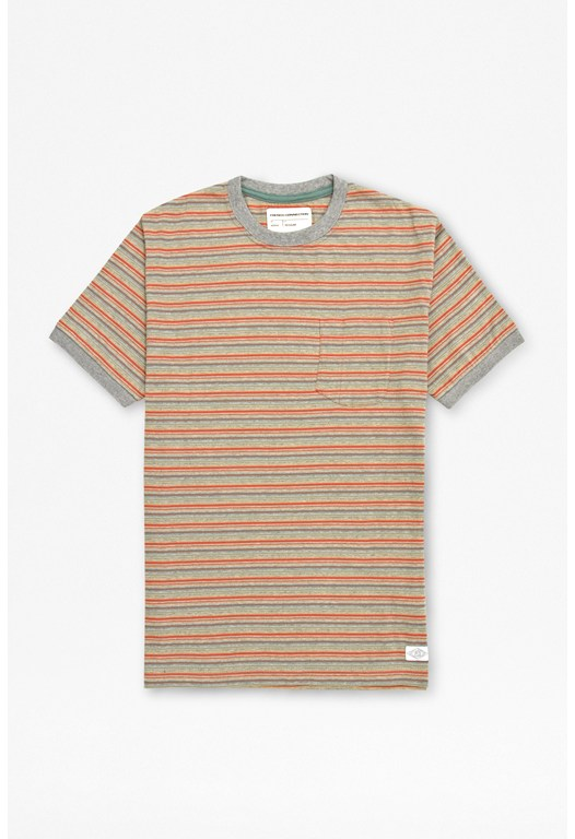 Boomstone Stripe T-Shirt