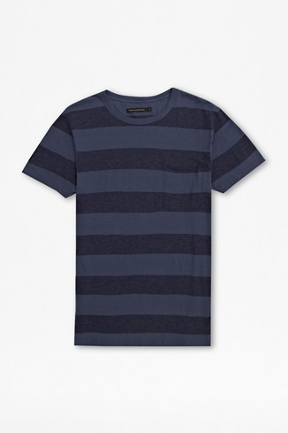 Pigment Yarn Dyed T-Shirt