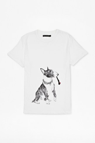 Piper Printed T-Shirt