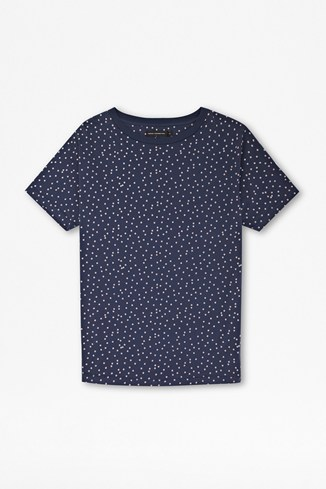 Cracker Printed T-Shirt