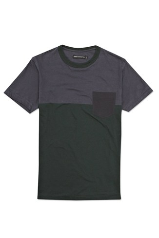 Tif Engineered T-Shirt