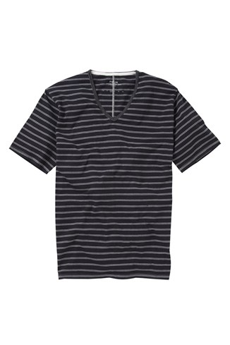 Belt Stripe Tee