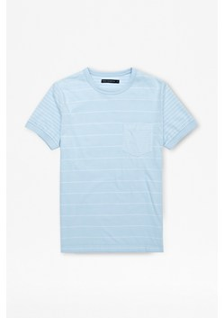 Battle Stripes Tee